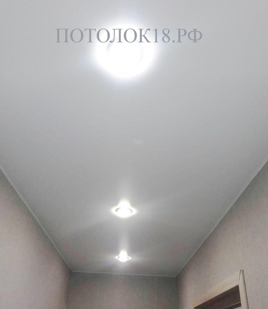 натяжные потолки Ижевск