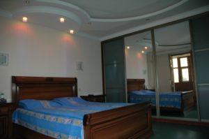 Натяжные потолки Ижевск спальня